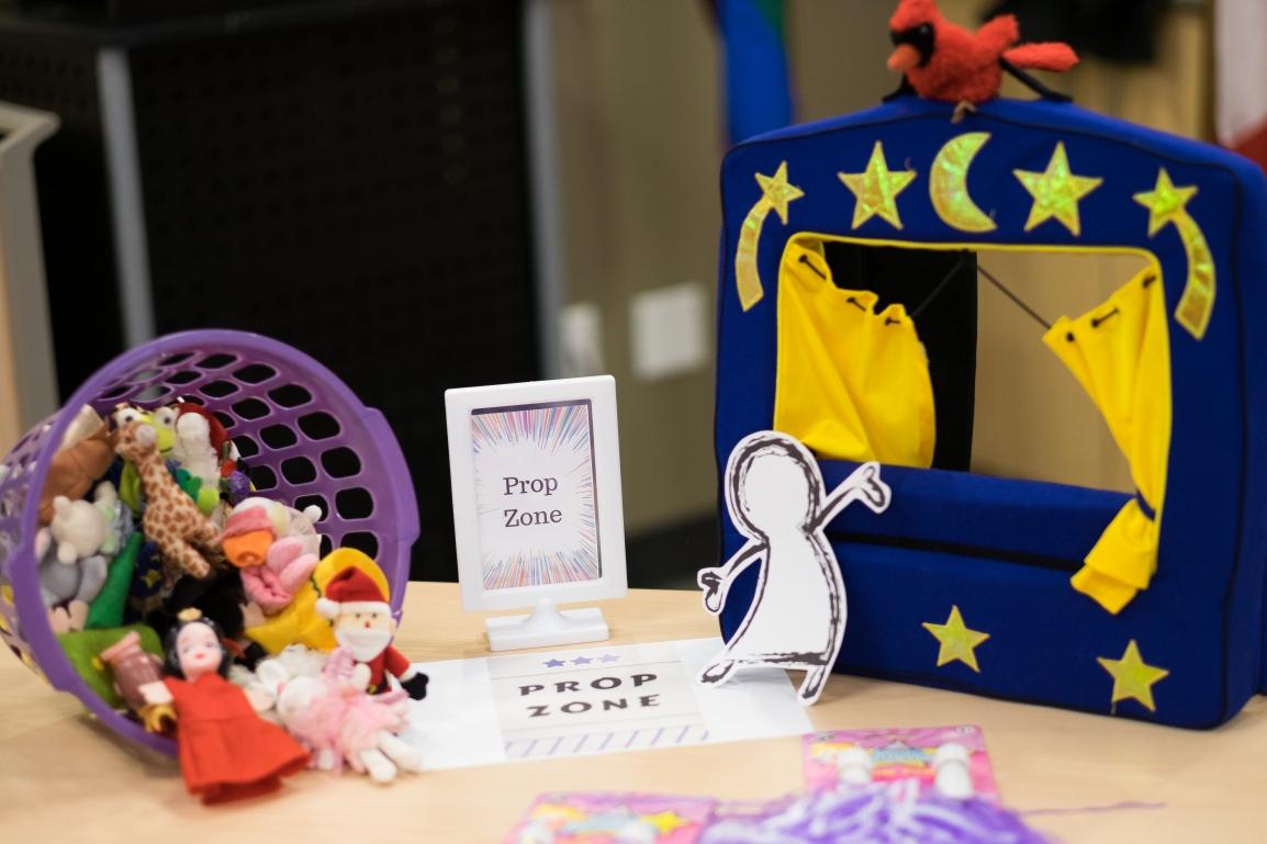 purple-stage-door-prop-zone